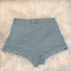 PacSun Shorts for Women  cd30540ea